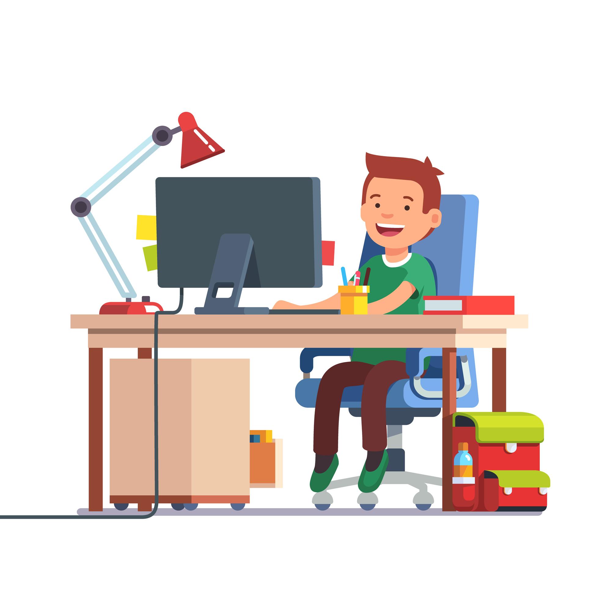 Odkazy pro online setkávání dětí