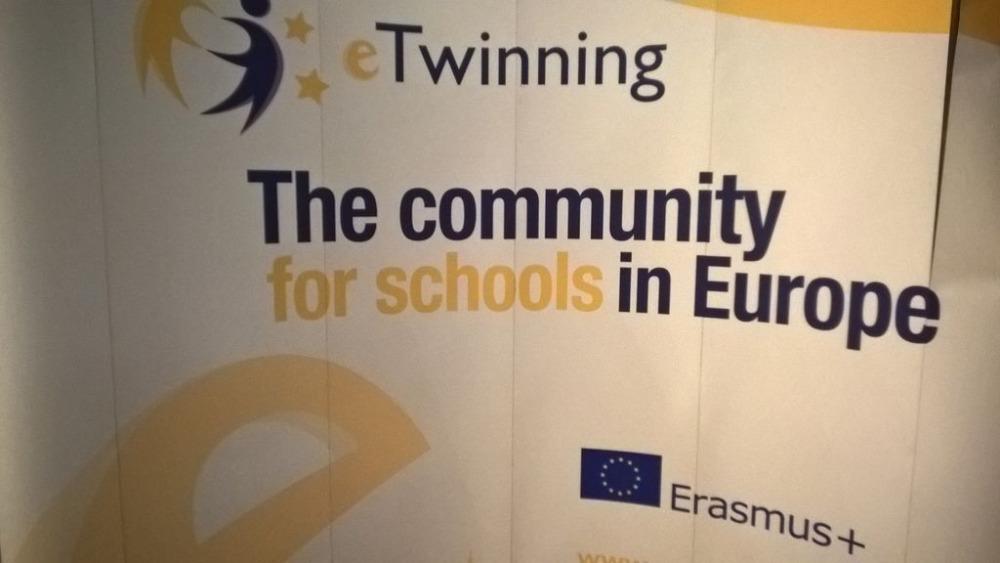 Mezinárodní konference eTwinning ve Varšavě