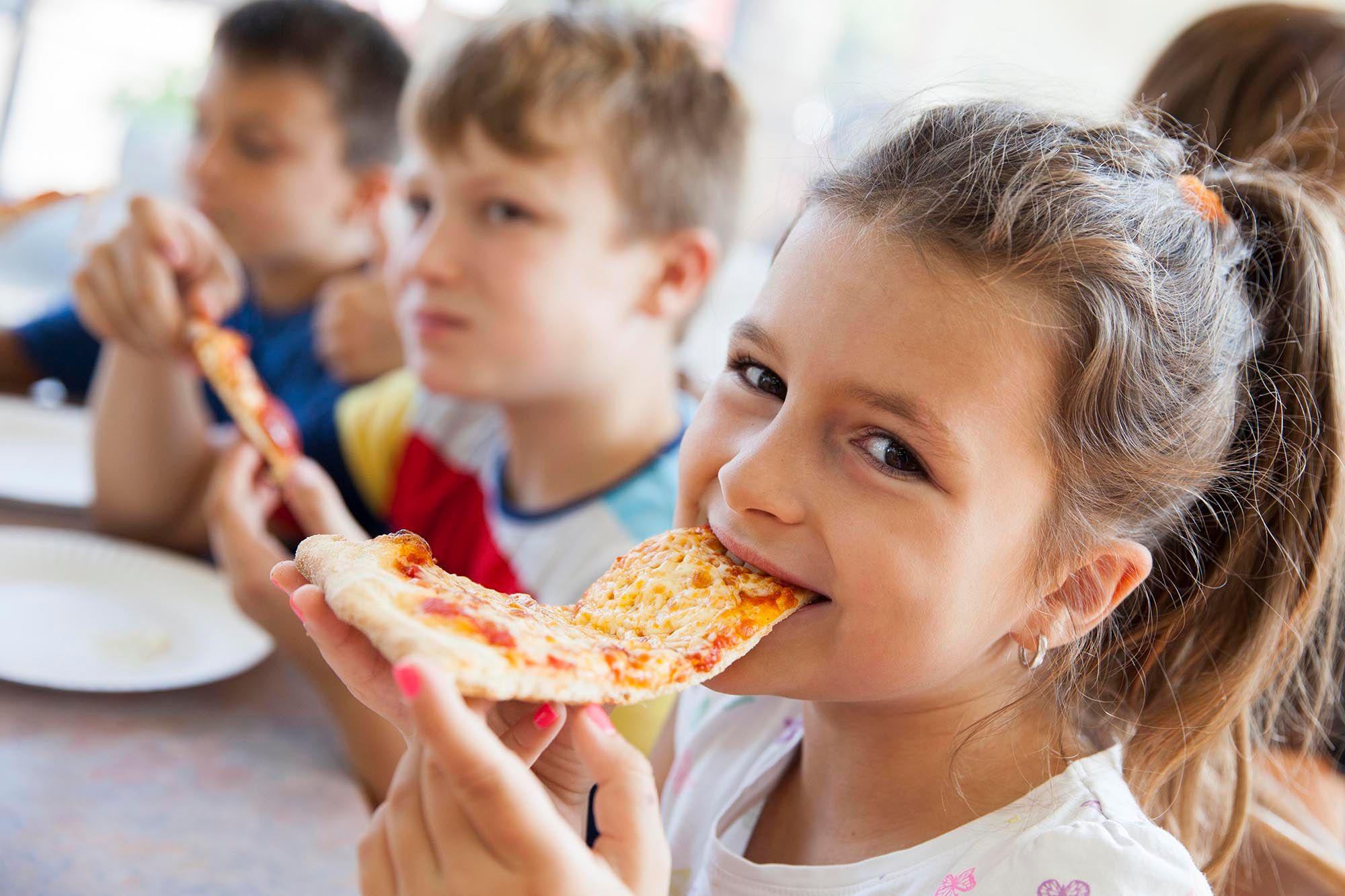 Výběr obědů na měsíc květen 2021