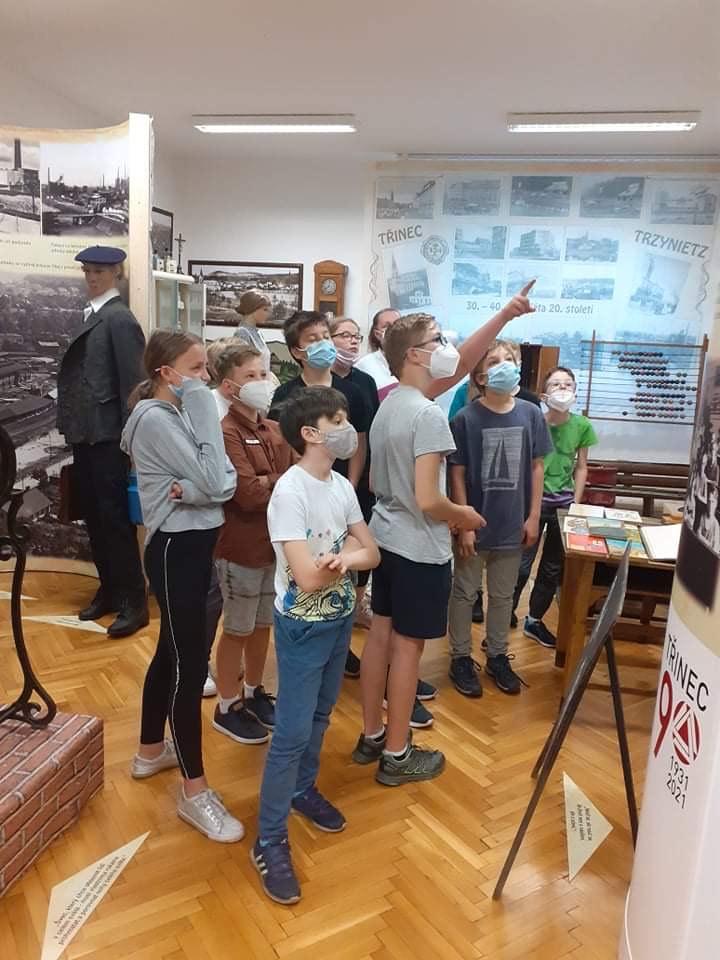 Výstava Historie bytové kultury